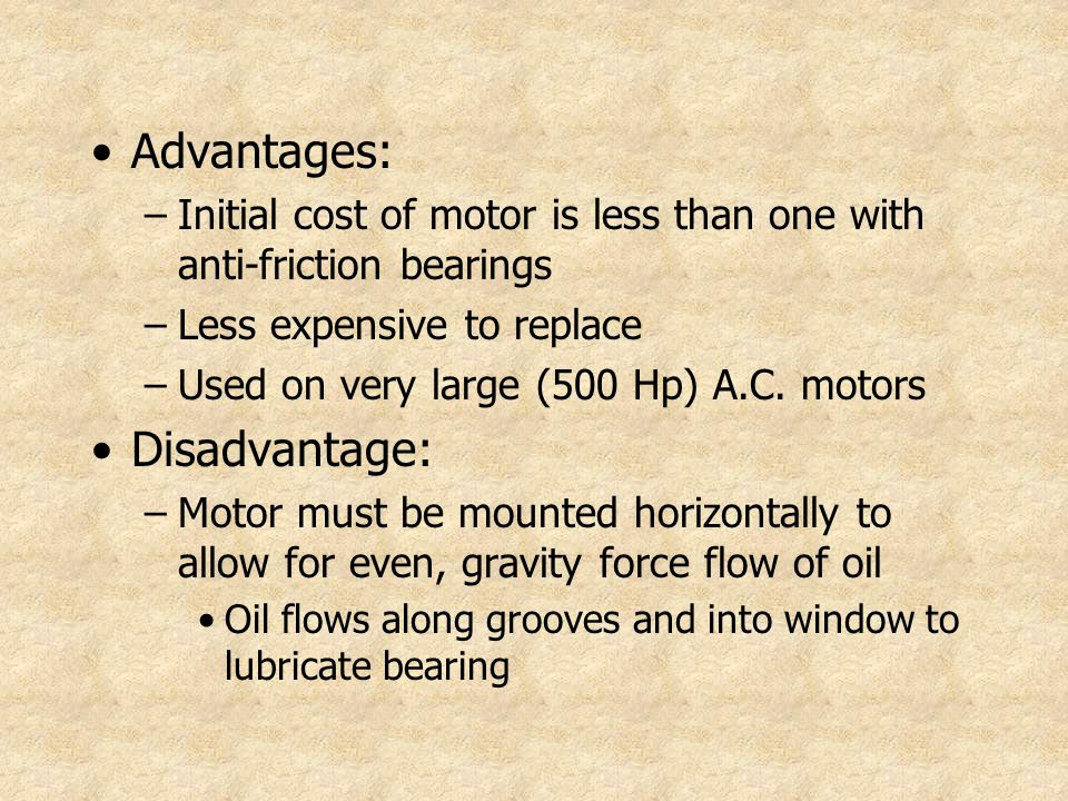 Selecting, Operating, and Maintaining Electric Motors - ppt
