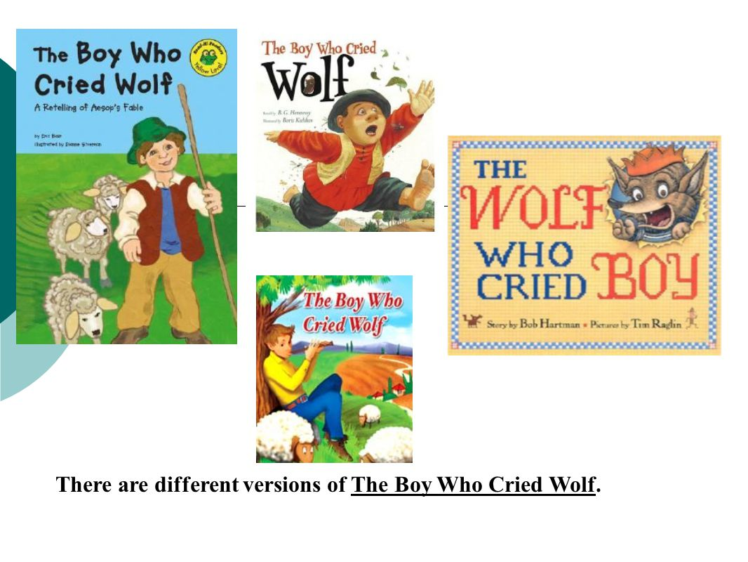 author's lesson: What the author is trying to teach us - ppt