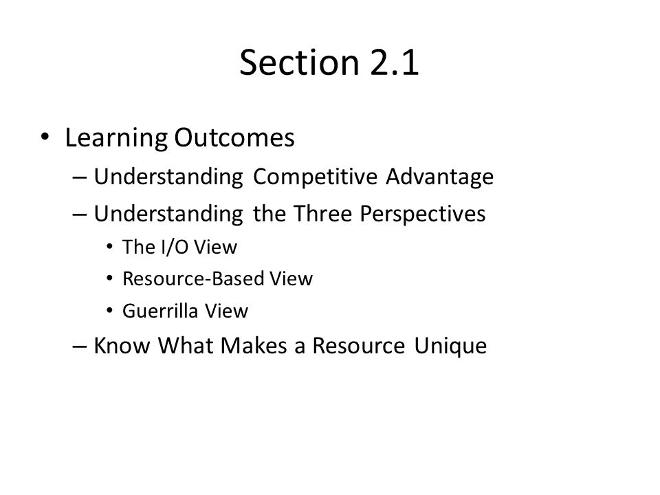 learning outcome 3 understand the possible Unit learning outcomes are what students are expected to know, understand or be able to do in order to be successful in a unit they begin with an action verb.