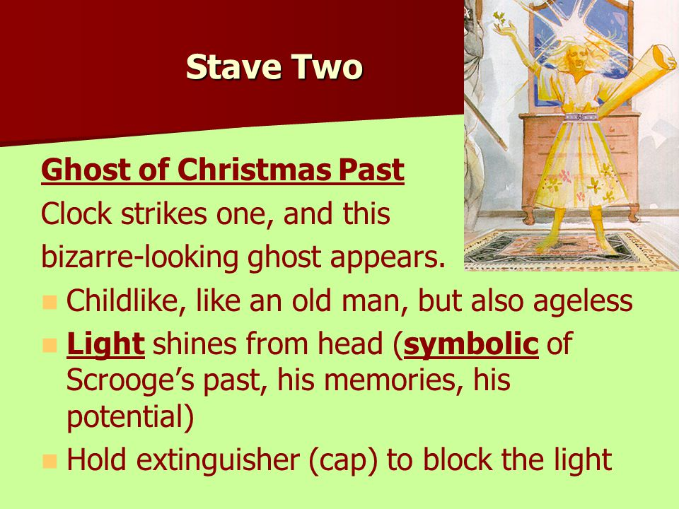 Charles Dickens A Christmas Carol Ppt Video Online Download