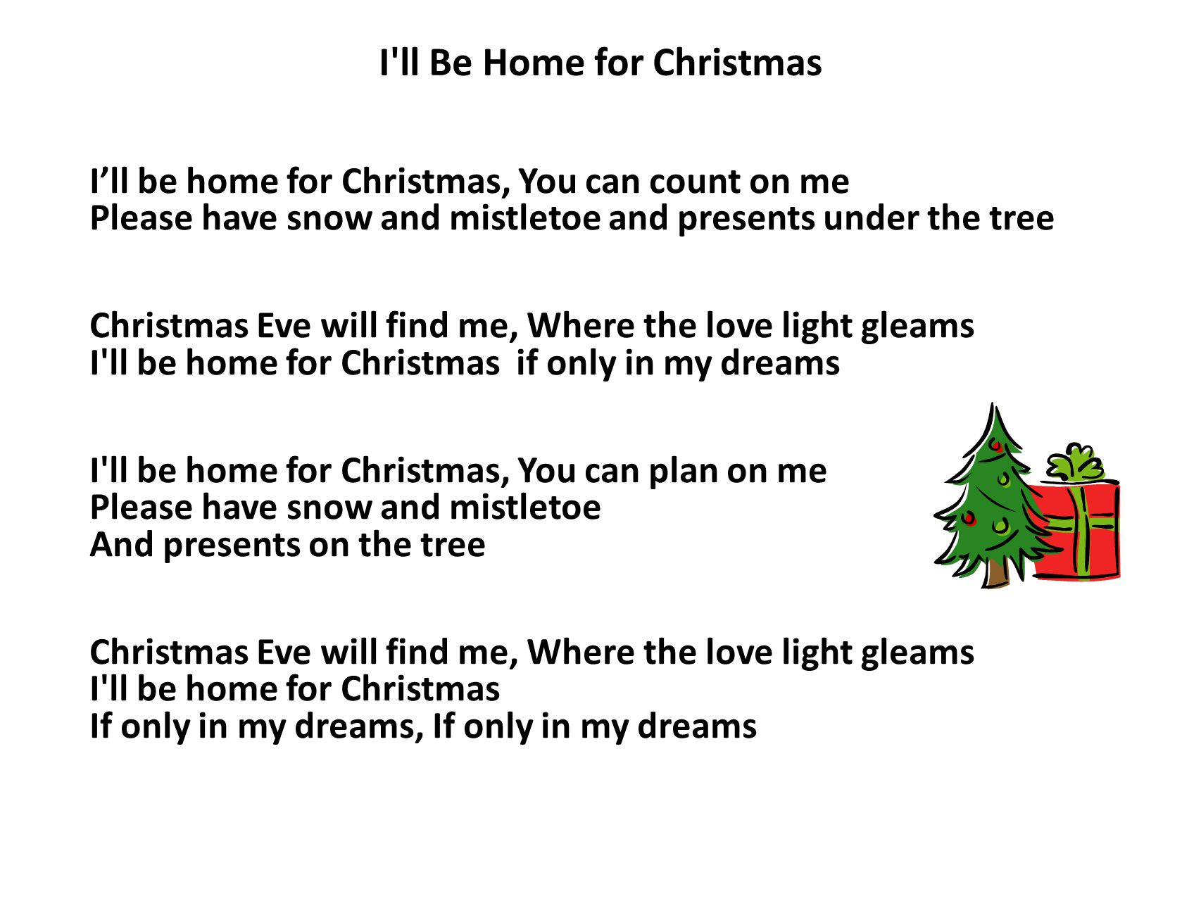 Adams Farm Holiday Singalong - ppt download