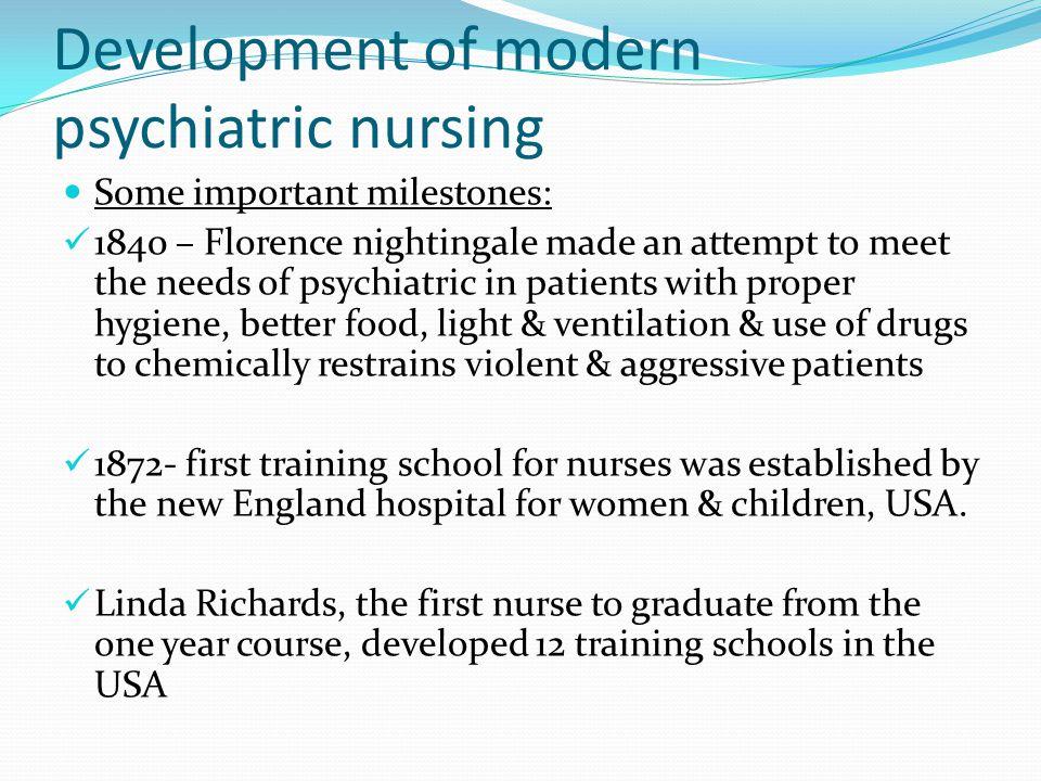 Mental health nursing Unit 1 Introduction - ppt video online