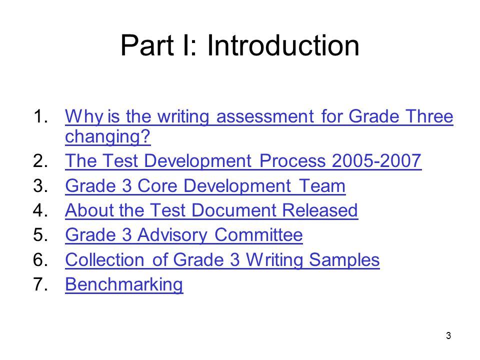 Georgia Grade 3 Writing Assessment Ppt Download