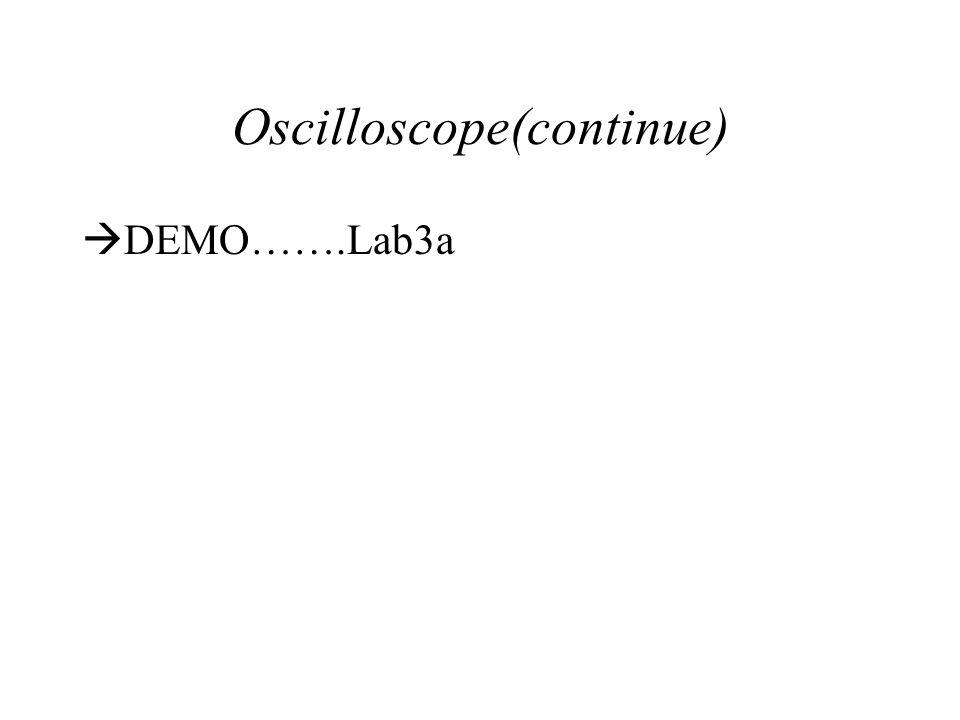 Oscilloscope Tutorial - ppt video online download