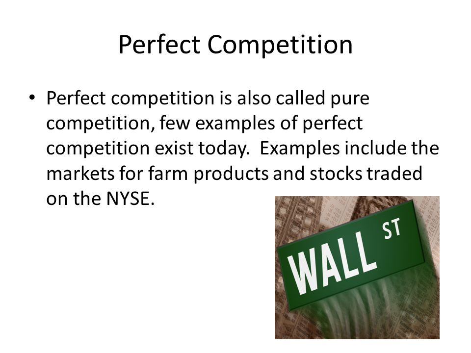 Market Structures Ppt Video Online Download