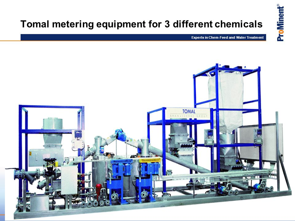 ProMinent Fluid Controls, Inc  - ppt download