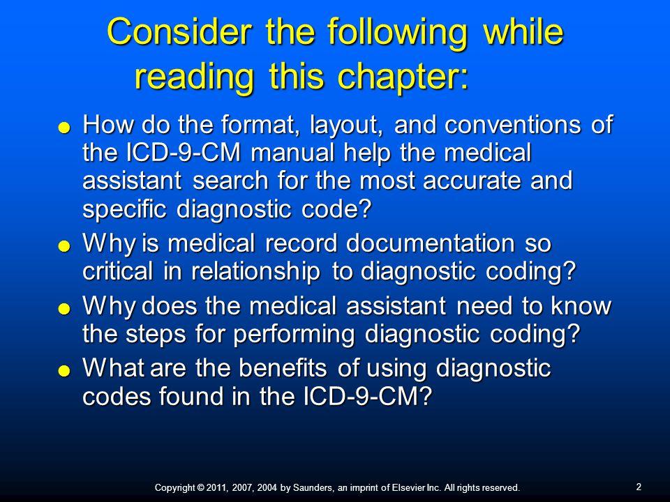 Basics of Diagnostic Coding - ppt video online download