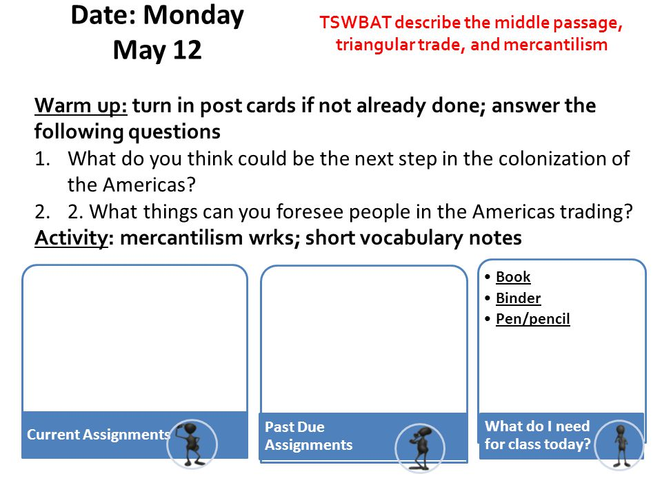 study notes triangular trade Learn triangular trade route with free interactive flashcards choose from 500 different sets of triangular trade route flashcards on quizlet.