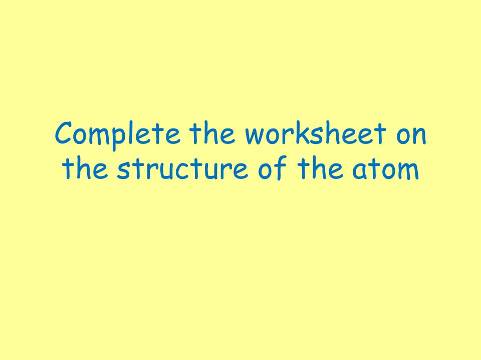 Atomic Structure Worksheet by MS Science Resources   TpT as well Atomic Structure Timeline Worksheet   Free Printables Worksheet additionally i0 wp   shopmiamelon   wp content uploads 2018 together with Atomic structure worksheet likewise Structure Of the atom Worksheet 8 S le atomic Structure Worksheets likewise Structure of an Atom   Worksheet   Education besides Chemistry Worksheet Worksheets Atomic Structure Pdf – foopa info besides O Level Chemistry   atomic structure moreover Atomic structure worksheet answers likewise 219 Best atoms images in 2019   Chemistry clroom  Chemistry furthermore Cl 9 Important Questions for Science – Structure Of The Atom moreover  additionally plete the worksheet on the structure of the atom   ppt download furthermore ATOMIC STRUCTURE AND THE PERIODIC TABLE CHAPTER 4 WORKSHEET PART A additionally worksheets  Worksheet Atom Diagram Worksheets Atomic Structure Pdf likewise Atomic M Lesson Plans   Worksheets   Lesson Pla. on structure of the atom worksheet