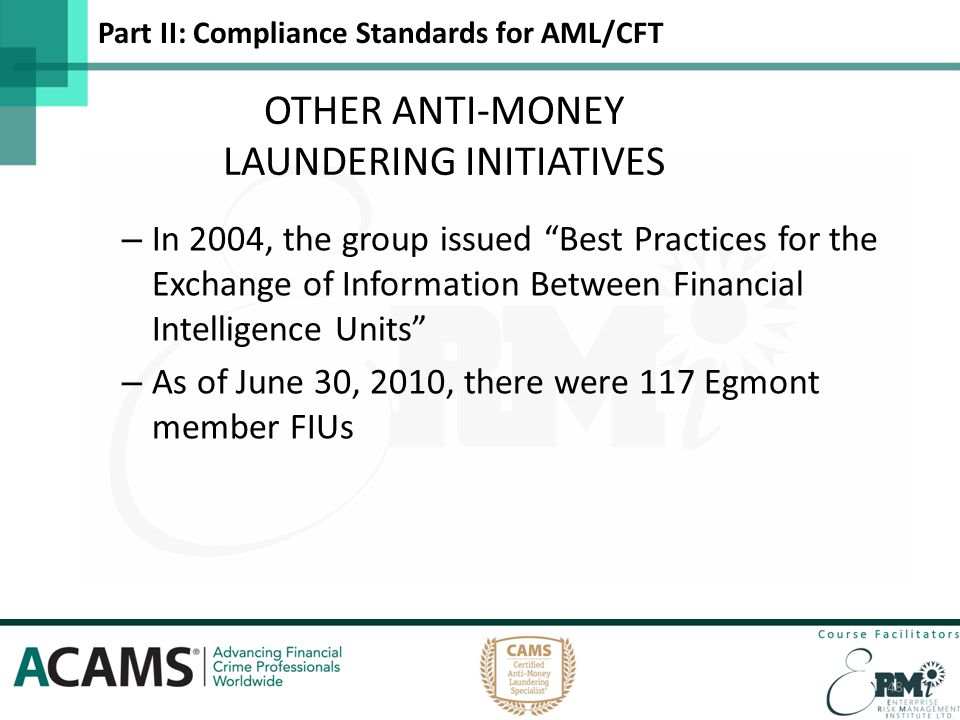 a manual of best practice for combating money laundering in the financial sector