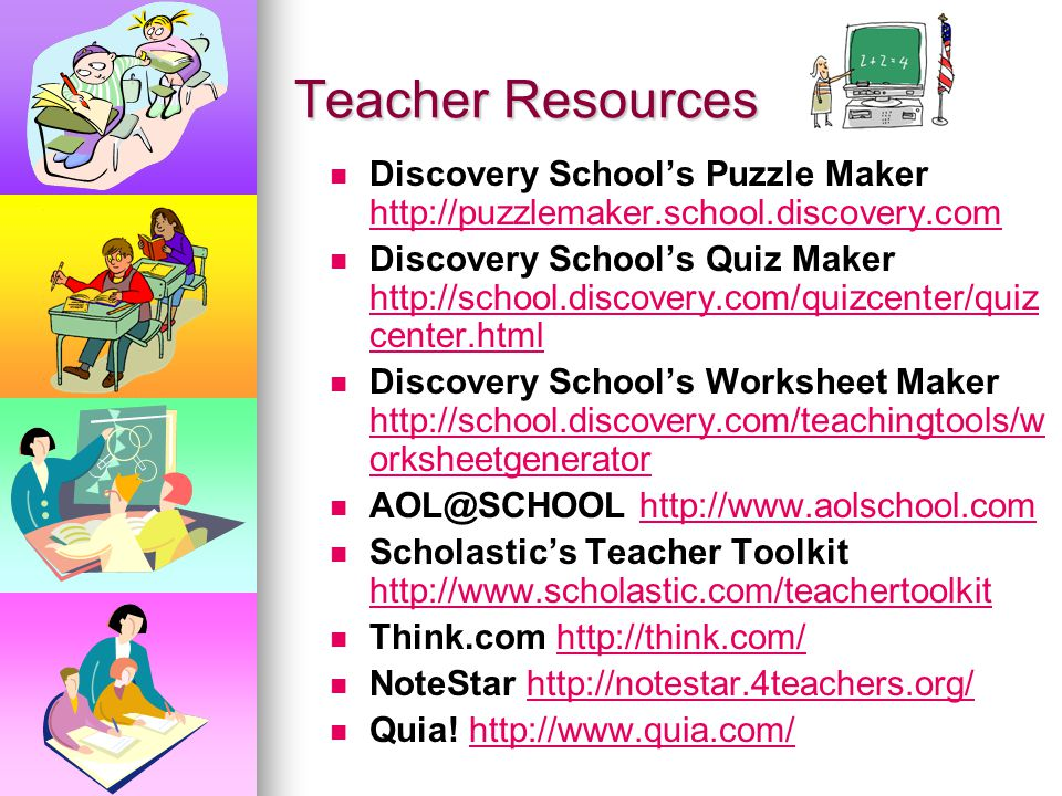 Online Tools for Teachers - ppt video online download