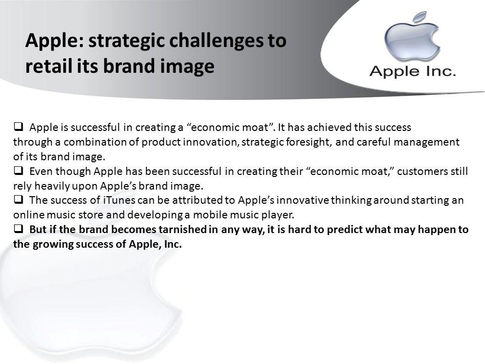 apple inc success