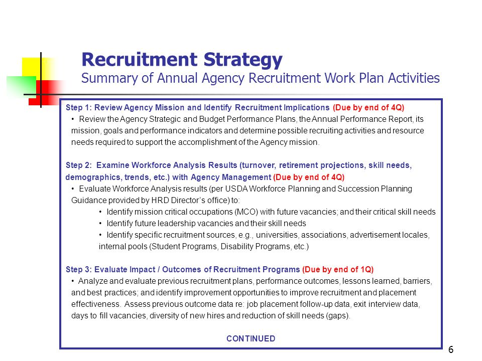 thesis on recruitment strategies Furthermore, only 24 % answered that they have a talent management strategy which connects basic human resource processes such as recruitment, on-boarding and performance evaluation.