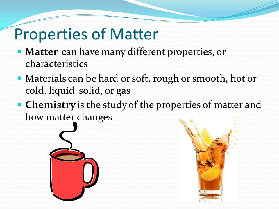 Physical And Chemical Properties Of Glass