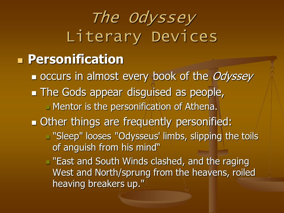 social structure in homers odyssey essay Odyssey film adaptation essay adaptation of homer's epic is rather difficult task for a modern person special focus of my play will be put on the description of homer's encounter with the sirens.