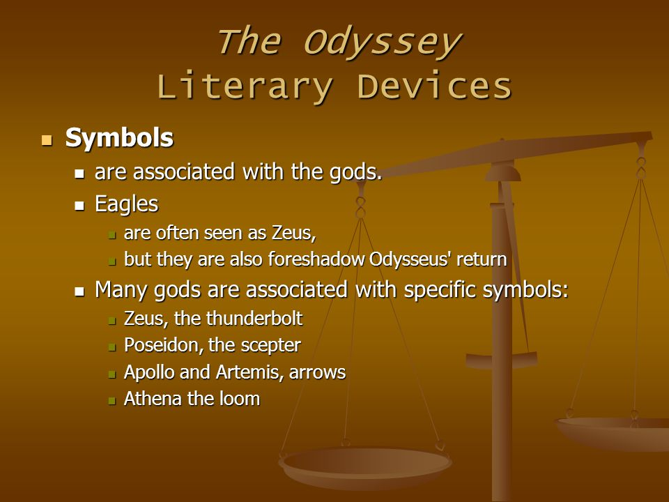 The Odyssey Homer Ppt Video Online Download