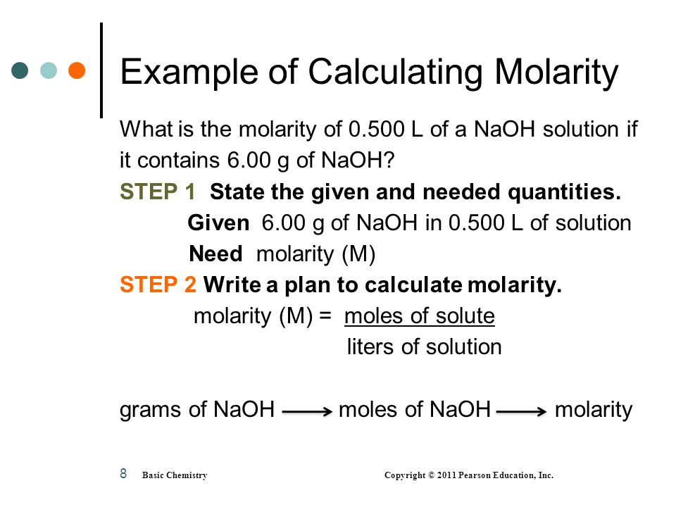 conductivity vs molarity essay example Conductivity vs molarity web version 1 conductivity versus molarity if an ionic compound is dissolved in water, it dissociates into ions and the resulting solution will conduct electricity.