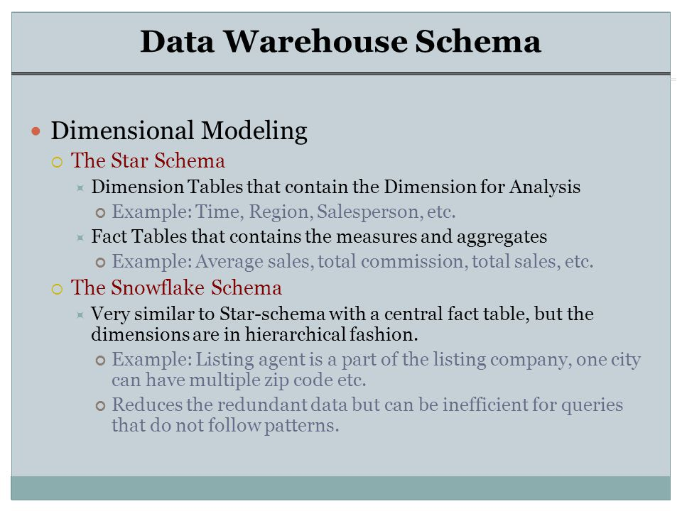 Data Warehouse Ppt Video Online Download. 22 Data Warehouse Schema Dimensional Modeling The Star. Wiring. Data Warehouse Star Schema Payroll At Scoala.co