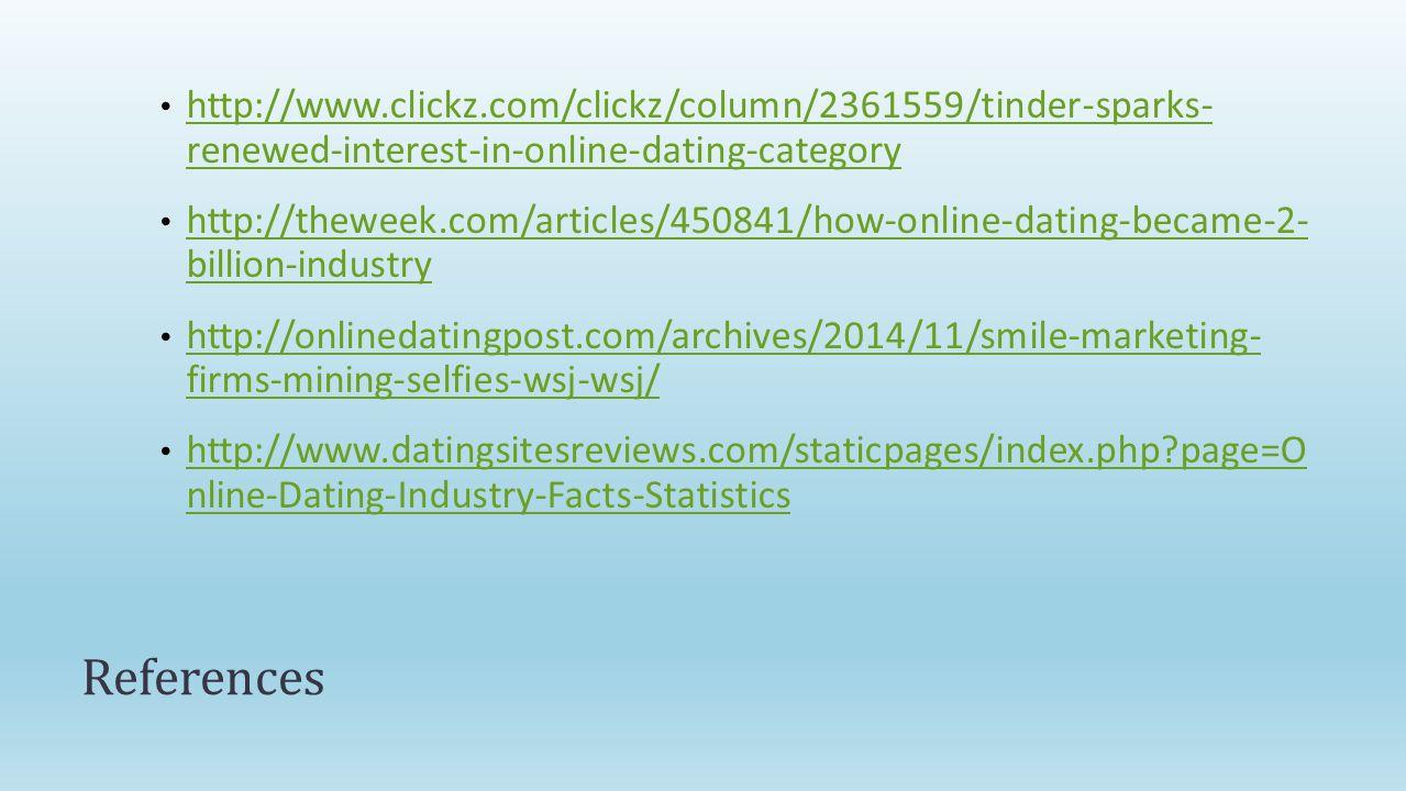 online dating Mining