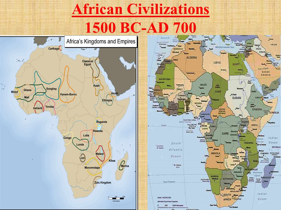 African civilizations 1500 bc ad ppt download 1 african civilizations 1500 bc ad 700 gumiabroncs Choice Image