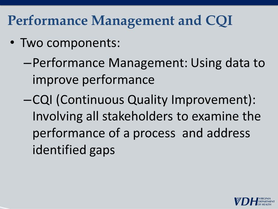 Continuous Quality Improvement Cqi Ppt Video Online Download
