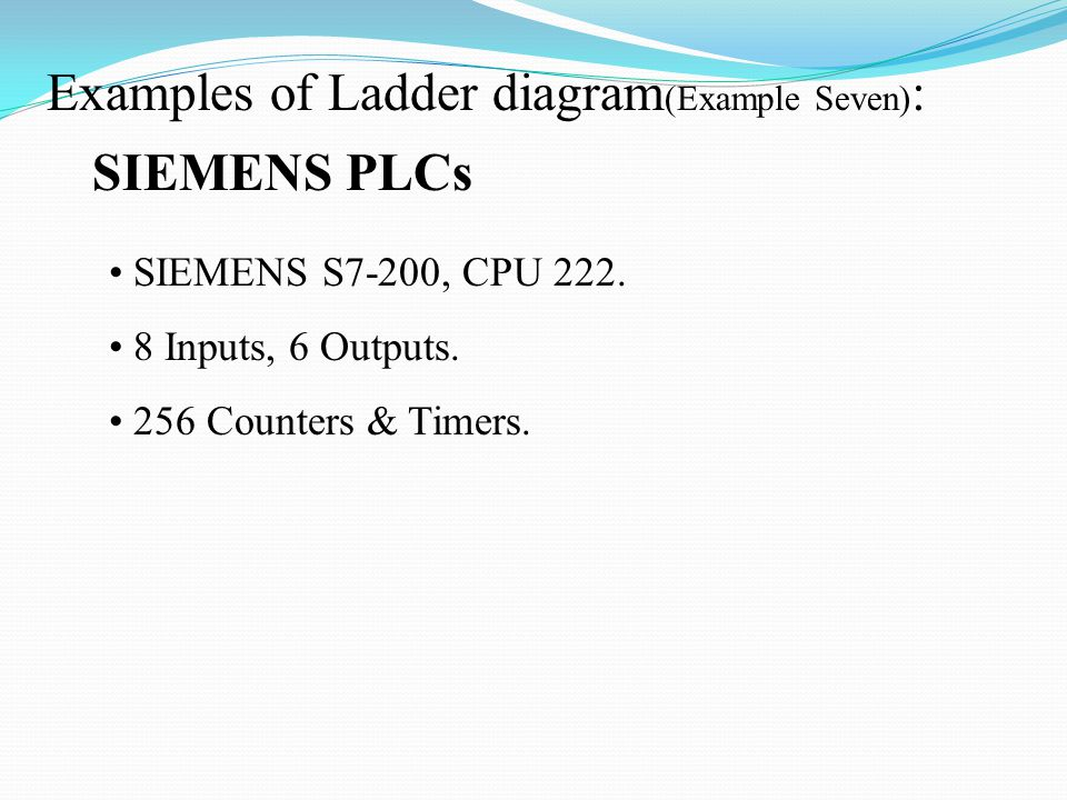 Eastern mediterranean university faculty of engineering department 45 examples of ladder diagramexample ccuart Choice Image