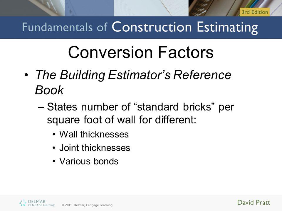 Measuring Masonry Work - ppt video online download