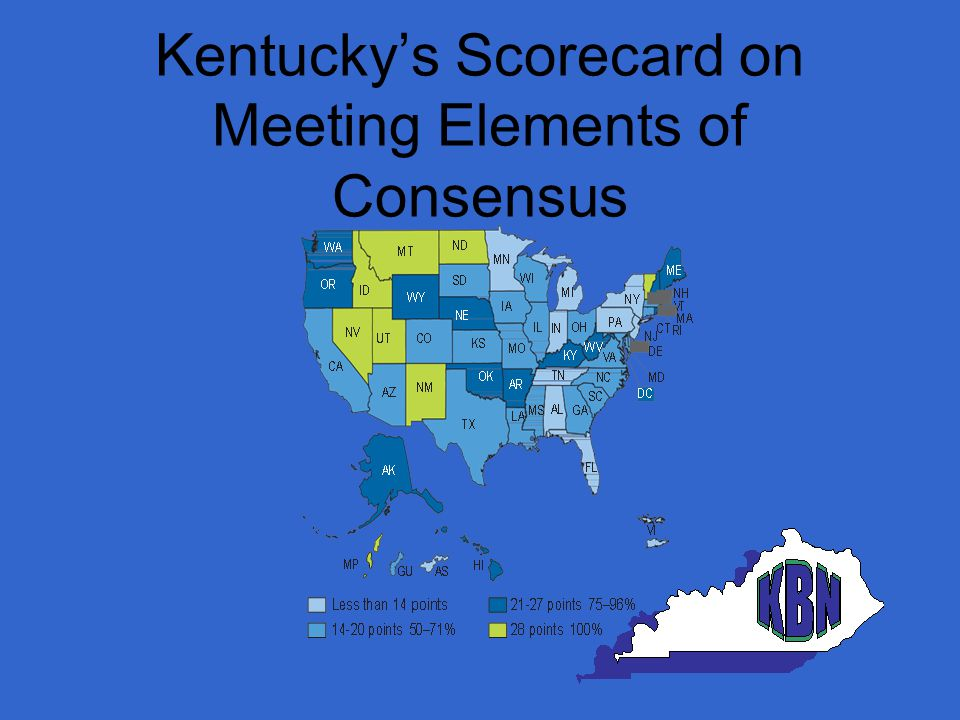 An Overview of The Kentucky Board of Nursing - ppt download on