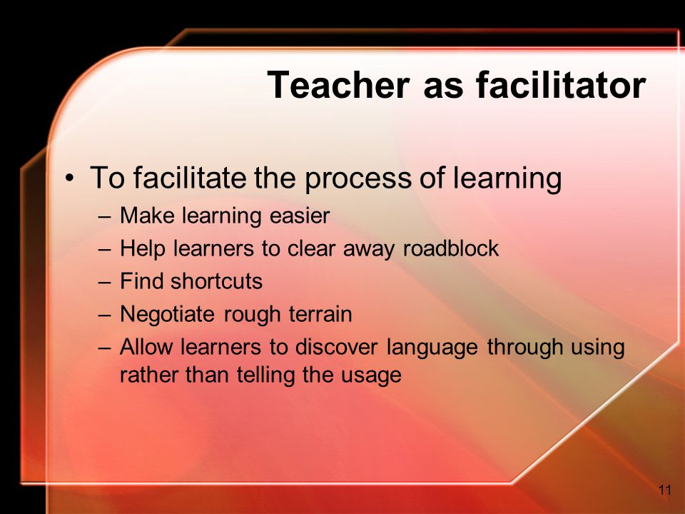 INTERACTIVE LANGUAGE TEACHING - ppt video online download