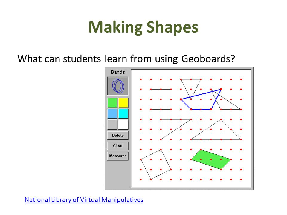 Measurement Data Geometry - ppt video online download