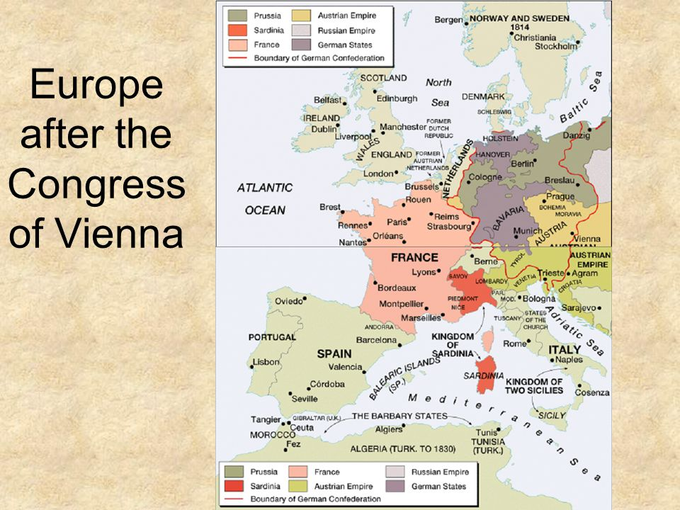 19th Century Europe Maps Ppt Video Online Download