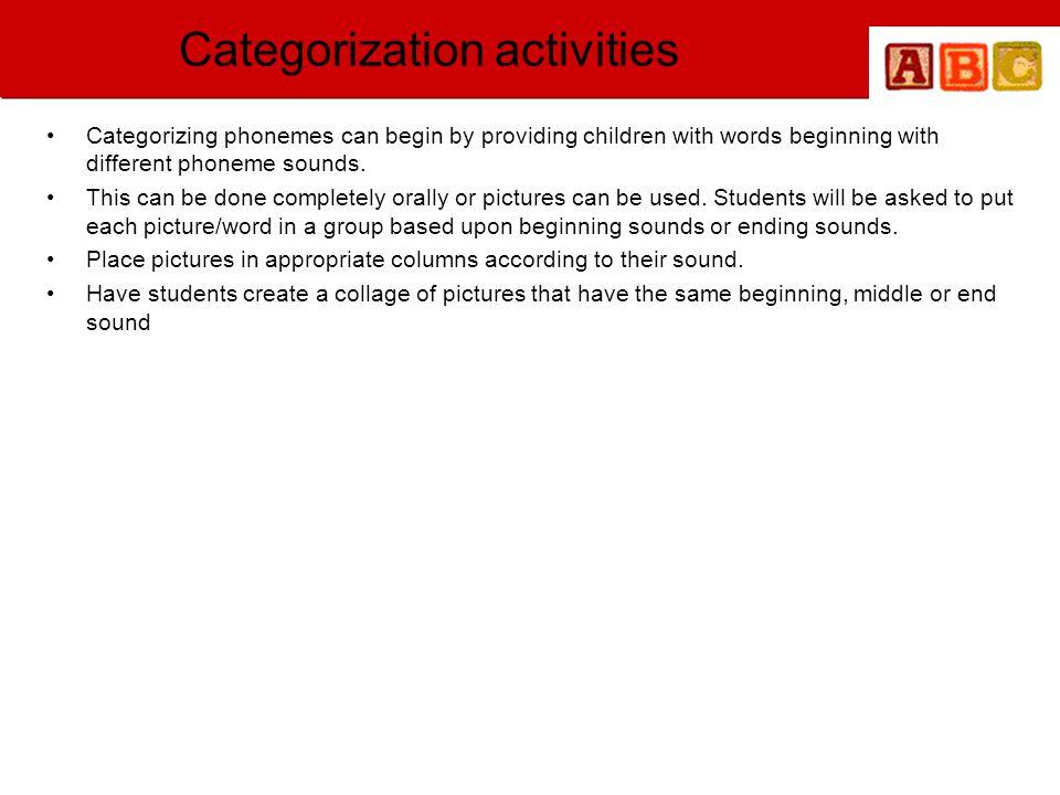 Printable Worksheets phoneme deletion worksheets : Phonemic Awareness Workshop - ppt video online download