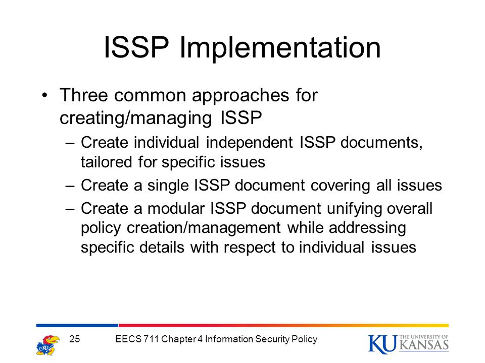 Information Security Policy - ppt video online download