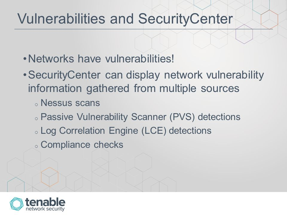 Vulnerability Types And How to Use Them  - ppt video online