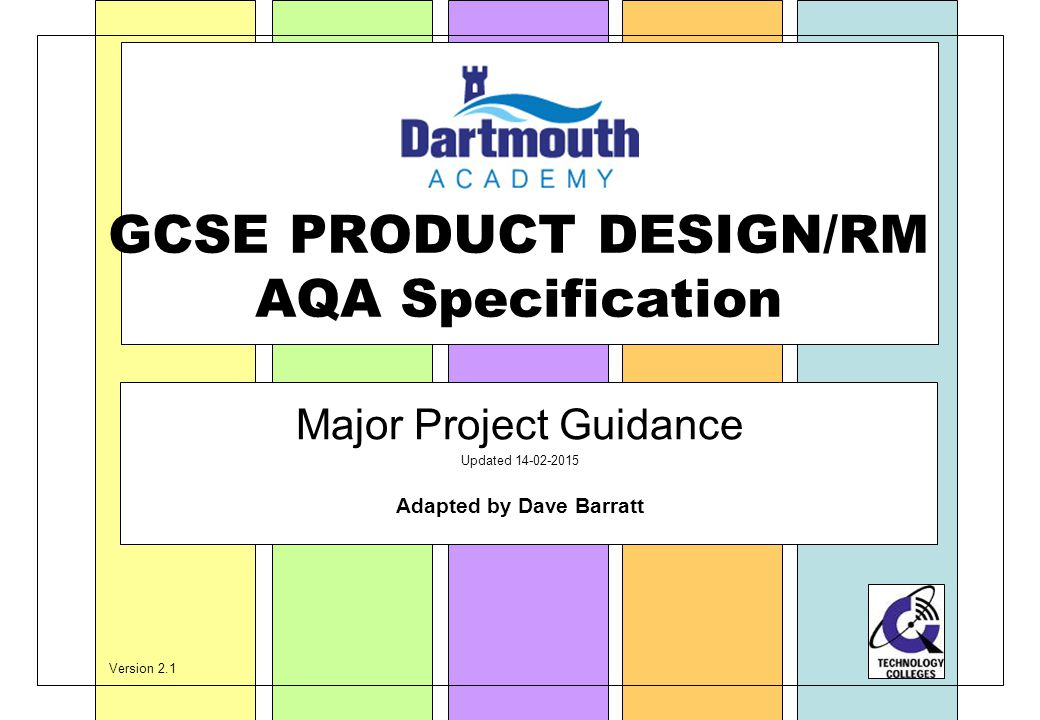 aqa asalevel design and technology product design