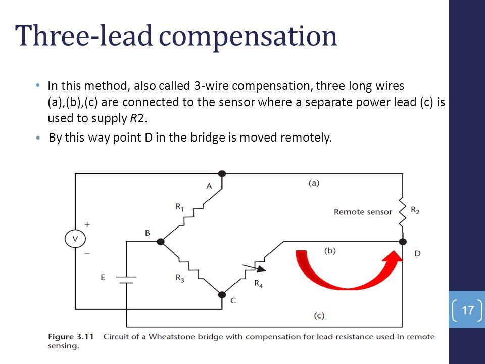 Lecture 3: Bridge Circuits - ppt video online download