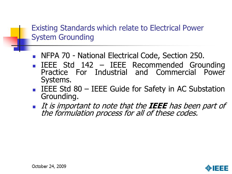 The Role of Electrical Grounding in Surge and Lightning Protection