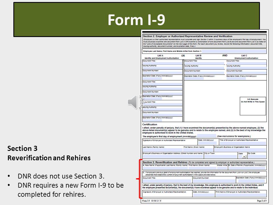 Form I-11 Employment Eligibility Verification & E-Verify ...