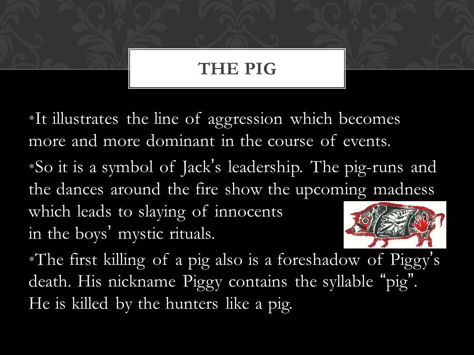 Lord Of The Flies Symbolism Ppt Download