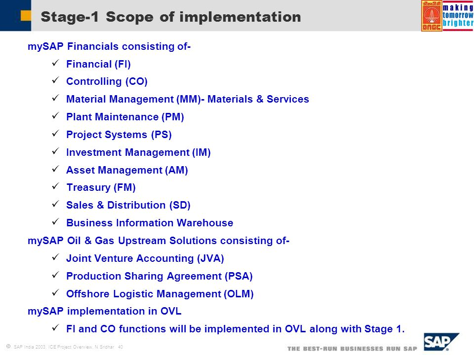 Introduction to business blueprint process definition ppt video 40 stage 1 malvernweather Choice Image