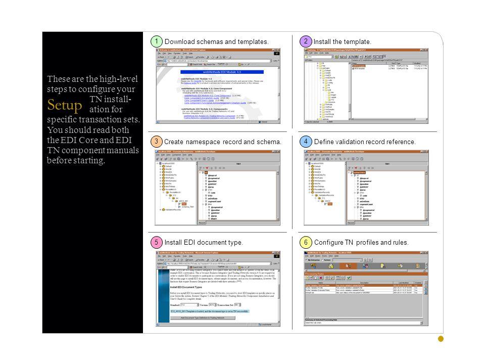webMethods platform solutions - ppt download