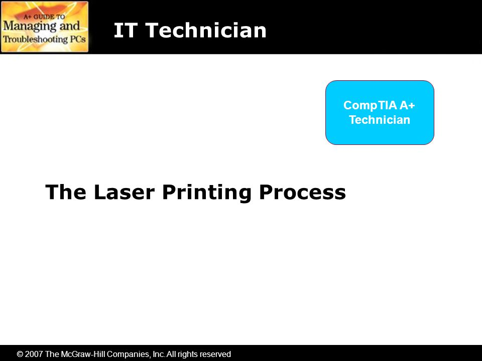 Printers Chapter ppt video online download