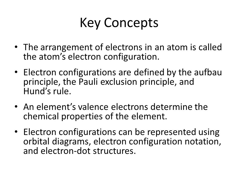 Chapter 5 Electrons In Atoms Ppt Video Online Download. 61 Key Concepts The Arrangement. Worksheet. Arrangement Of Electrons In Atoms Worksheet Answers At Clickcart.co