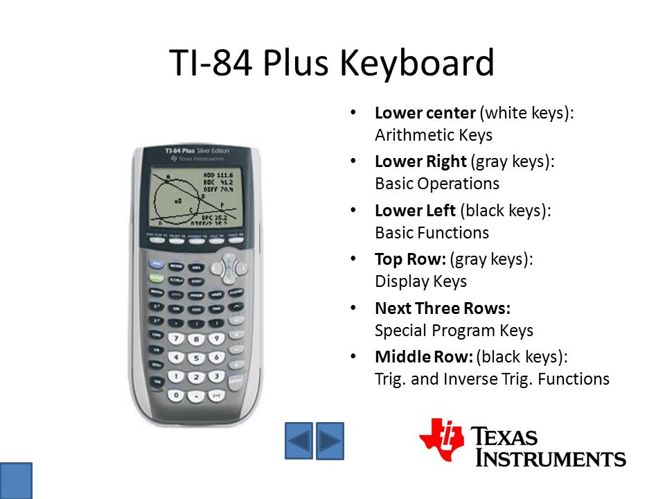 How to graph a sine function on a ti 83 84 calculator detailed.