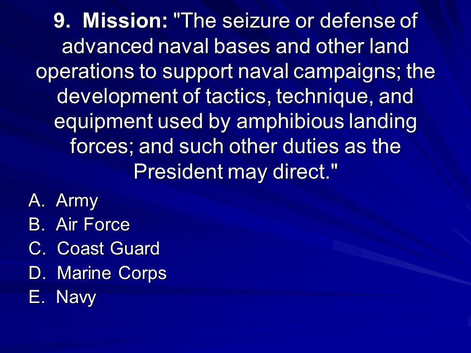 Lyric marine corps hymn lyrics : Military Services EXAM. - ppt video online download
