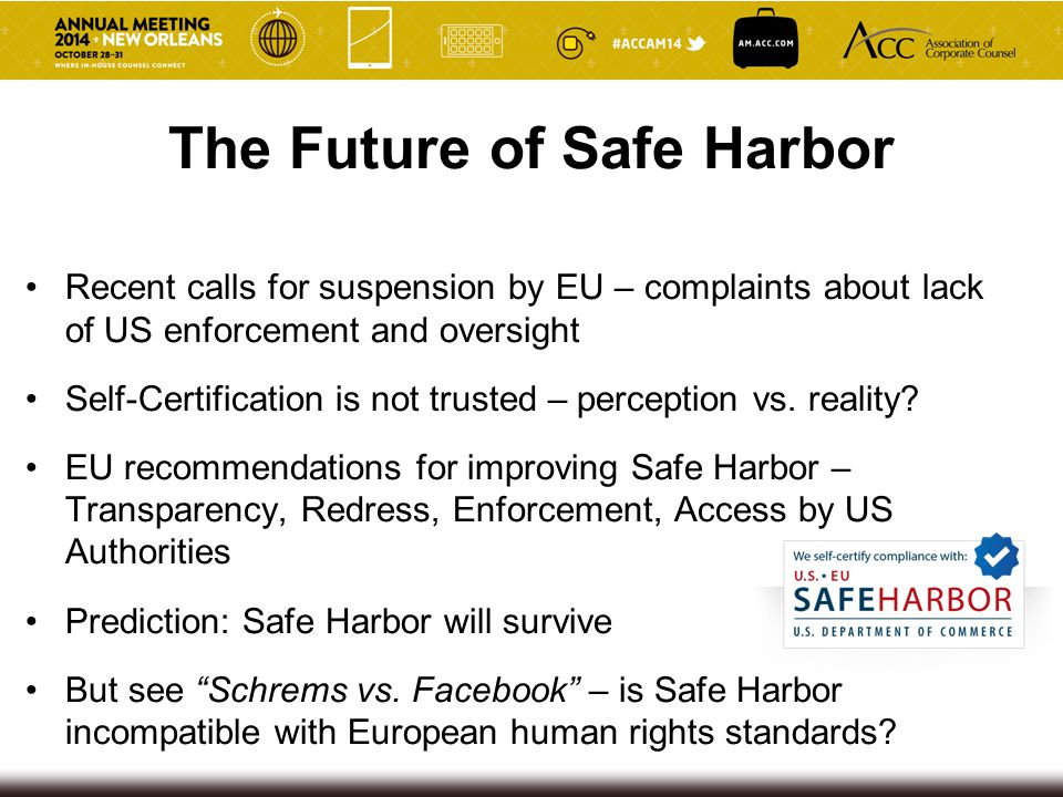 307 - Preparing for EU 2015 Data Protection Rules - ppt download