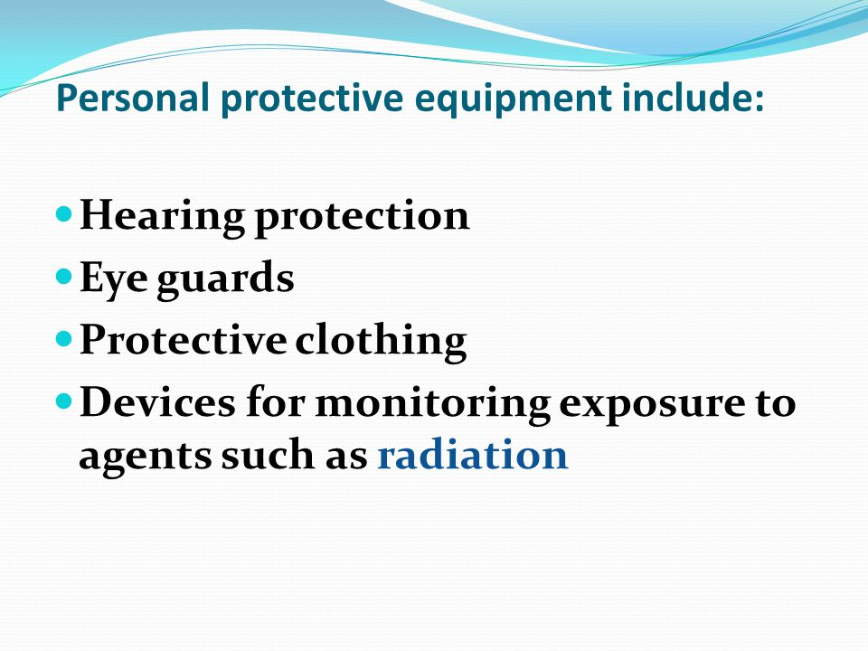 Toxins in Outdoor Clothing and Equipment