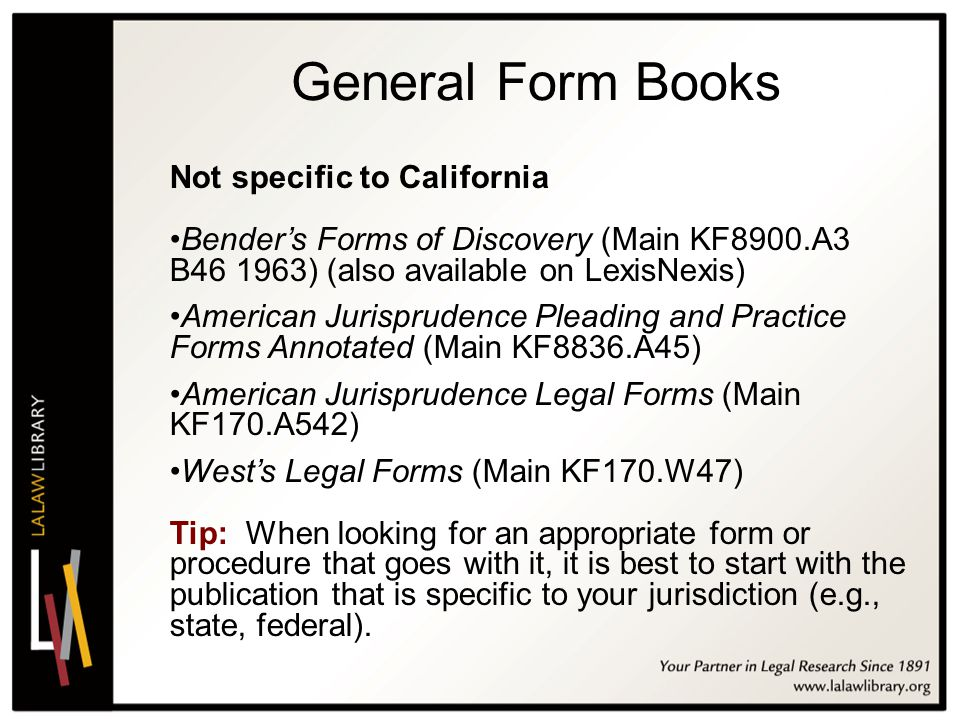California Conference On SelfRepresented Litigants Ppt Video - Legal form books