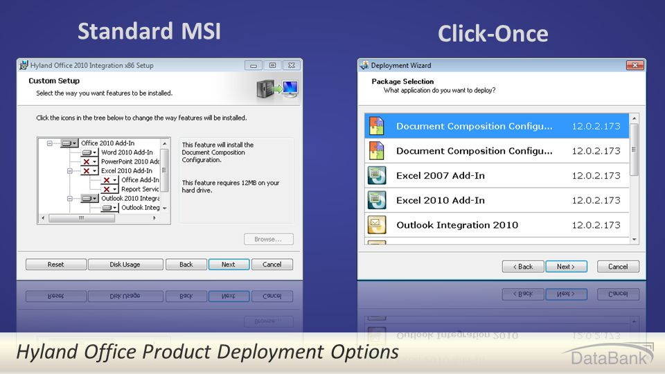 OnBase Module Deployment - ppt video online download