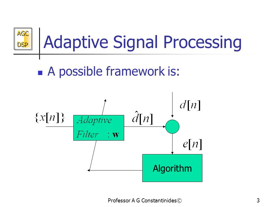 Ppt adaptive filtering and data compression using neural.